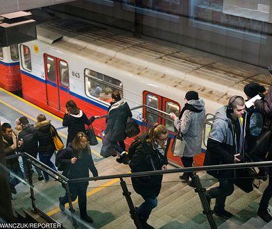 Ratusz zapowiada III linię metra i 2 nowe stacje w centrum