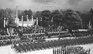 Jak prawie sto lat temu świętowano uchwalenie Konstytucji 3 Maja? Niesamowite zdjęcia
