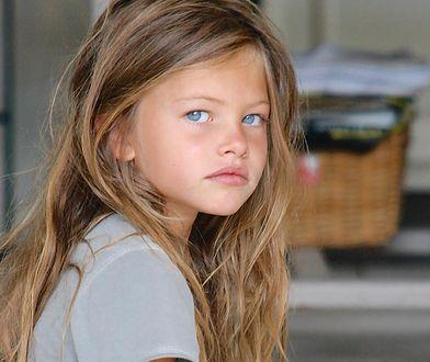 """""""Najpiękniejsza dziewczynka świata"""" ma dziś 17 lat i znów zdobyła tytuł"""
