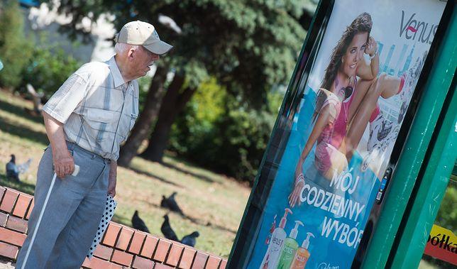 Przyszli emeryci muszą liczyć się, że egzotykę będą oglądać tylko na zdjęciach. Czekają nas bieda-emerytury