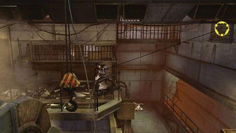 Dużego stężenia nietoperzy ciąg dalszy - sporo rozgrywki z Batman: Arkham Origins Blackgate