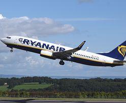 Ryanair nie dogadał się z pracownikami. Grozi zamknięciem baz w Niemczech