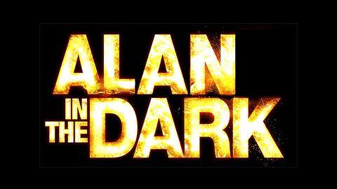 Alan in the Dark