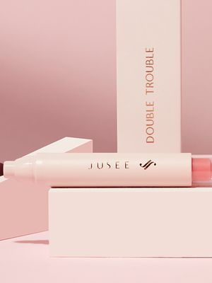 Test kosmetyków Julii Wieniawy! Jak sprawdziły się nowe markery Double Trouble?