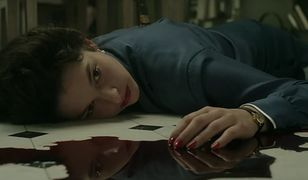 """""""Czarny mercedes"""" w kinach od 4 października."""