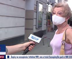 Sonda TVP miała pogrążyć TVN. Bohaterka obiektem drwin