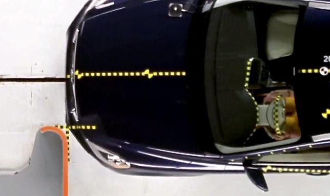 Najbezpieczniejsze samochody