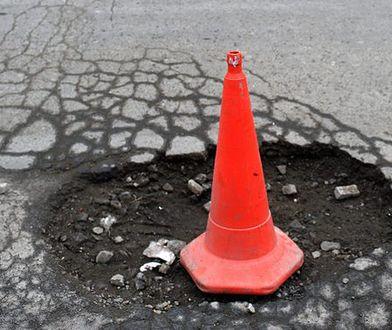ŚFE: polskie drogi jednymi z najgorszych na świecie