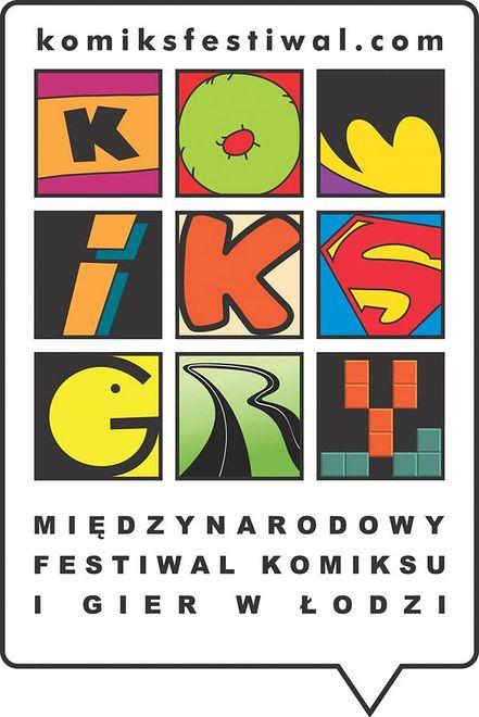 Egmont na tegorocznym Międzynarodowym Festiwalu Komiksu i Gier