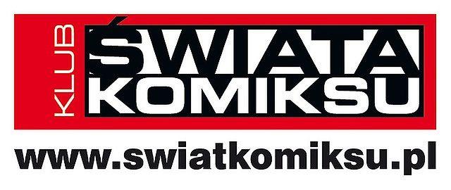 15-lecie Klubu Świata Komiksu