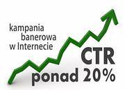 Kampania banerowa z CTR 20% - czy to nadal możliwe?