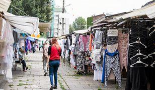 Zmiany na Bazarze Różyckiego. Spadkobiercy robią porządki