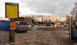 Symbol warszawskiej Pragi do remontu. Znika część Bazaru Różyckiego [ZDJĘCIA]