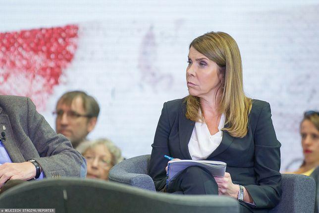 Wywiad Katarzyny Kolendy-Zaleskiej w TVN24 okazał się niewygodny dla opozycji?