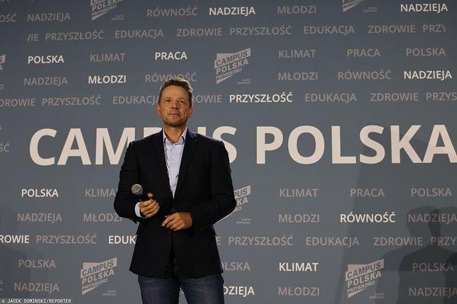 Campus Polska. Nowa jakość w polityce, która niekoniecznie coś zmieni