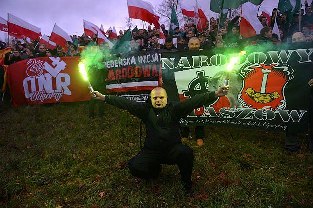 Jakub Majmurek o 11 listopada: oddaliśmy święto faszystom