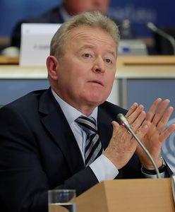 Górzyński: Janusz Wojciechowski nie zachwycił. Ale pokazał zieloną twarz PiS-u (OPINIA)