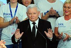 Tylko w WP. PiS trzyma się mocno. Partia Kaczyńskiego wygrałaby wybory do PE (Badanie)