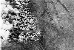 Atak chemiczny pod Bolimowem - 100 lat temu po raz pierwszy użyto gazów bojowych