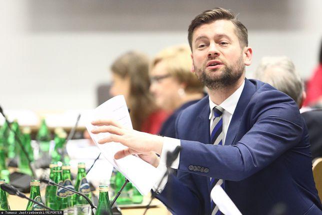 Zdaniem Kamila Bortniczuka, zmiany w kodeksie wyborczym poprawią frekwencję podczas głosowania