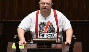 Poseł Rafał Wójcikowski zginął w wypadku samochodowym