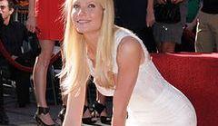 Gwyneth Paltrow: Mam tyłek jak 22-letnia striptizerka