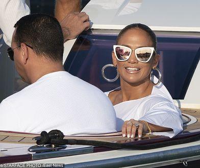 Jennifer Lopez zachwyciła stylizacją