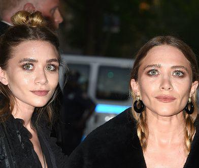 Bliźniaczki Olsen w tarapatach