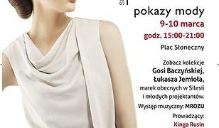Silesia Fashion Look z pokazami Baczyńskiej, Jemioła i duetu Paprocki&Brzozowski