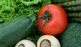Warzywa zawsze smaczne i zdrowe?