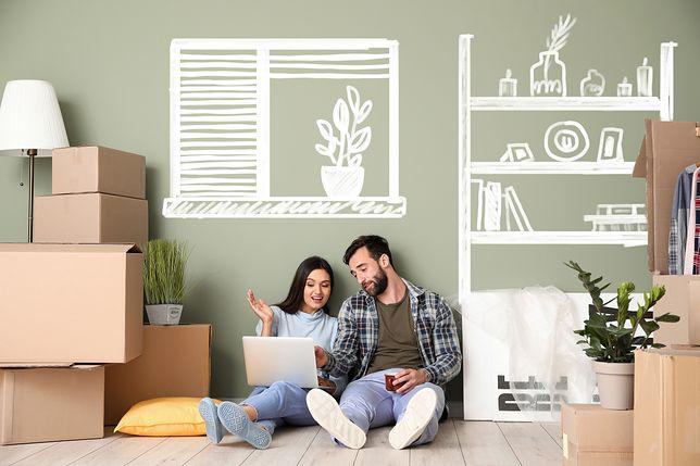 Jakie mieszkanie będzie idealne dla pary?