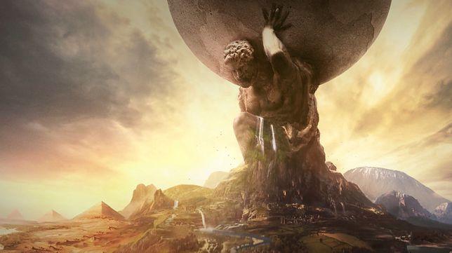 Civilization 6 za darmo. Grę pobierzecie ze sklepu Epic Games