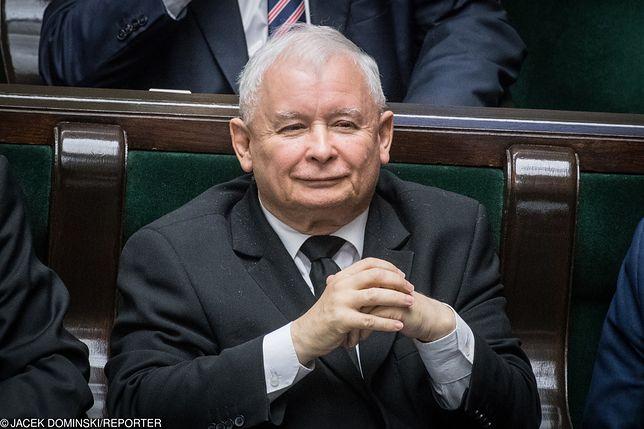 Wybory parlamentarne 2019. PiS utrzymuje przewagę