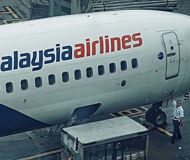 Samolot linii Malaysia Airlines zniknął z radarów w marcu 2014 r.