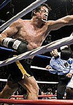 'Rocky VI' - zobacz powrót największego filmowego boksera