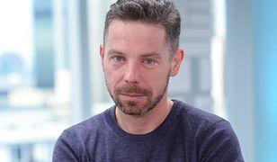 Operator TVN Piotr Wacowski