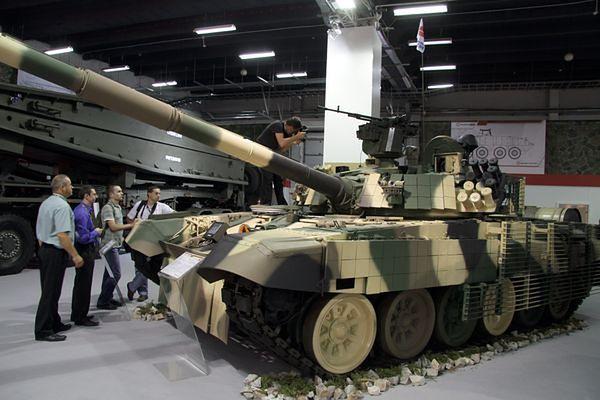 Polska się zbroi za miliony.