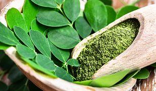 Moringa – z czym to jeść