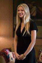 Mama broni Gwyneth Paltrow