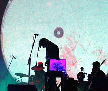 """Wyjątkowy Spektakl Multimedialny """"Utwory Pink Floyd w blasku księżyca"""""""