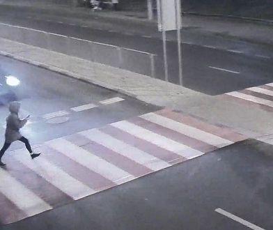 Do zdarzenia doszło na przejściu dla pieszych w Lublinie
