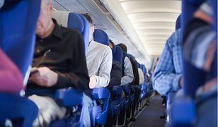 Gdzie jest najlepsze miejsce w samolocie?