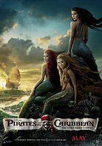 [wideo] Piraci z Karaibów i zgrabne syreny