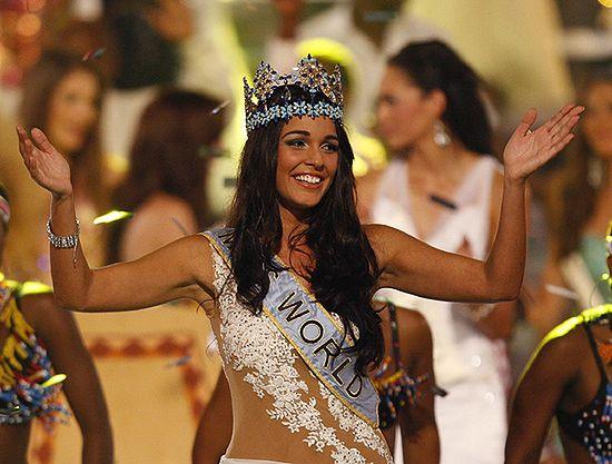 Wybrano Miss Świata 2009