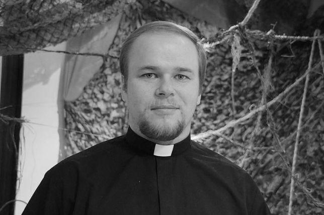 Ks. Adam Bartkowicz