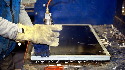 """Trwalsza elektronika i informacje o naprawialności. Unia mówi: """"zdecydowanie tak"""""""