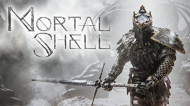 Mortal Shell - miał być nowy Dark Souls, wyszło ... no właśnie, co?!