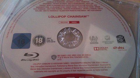 Mamy Lollipop Chainsaw - co chcecie wiedzieć?