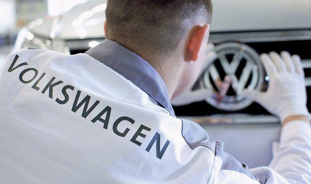Volkswagen szuka lokalnych poddostawców dla fabryki Craftera
