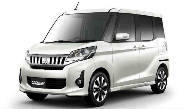 Mitsubishi przyłapane na oszustwie. Firma fałszowała dane o spalaniu paliwa